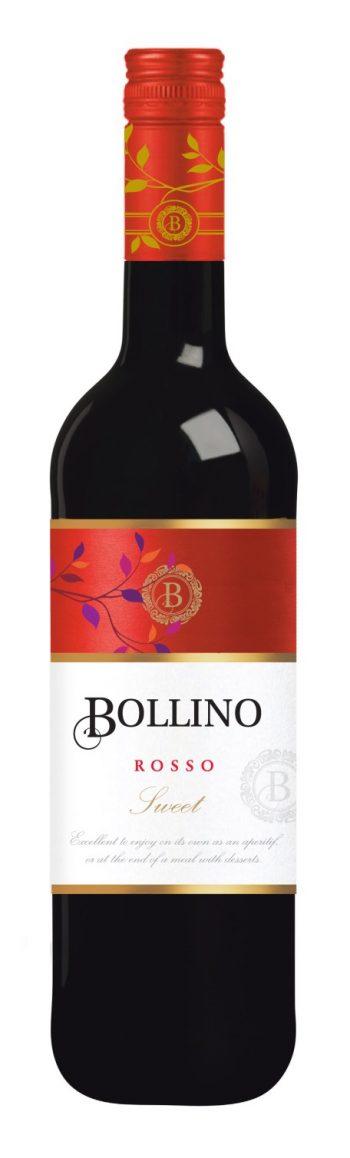 Bollino Rosso 75cl