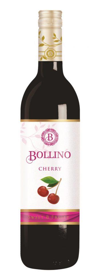 Bollino Cherry 75cl