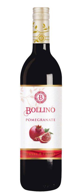 Bollino Pomegranate 75cl