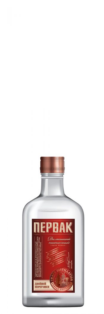 Pervak Wheat Vodka 20cl