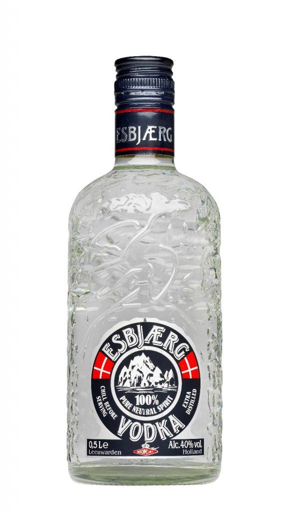 Esbjaerg Vodka 50cl