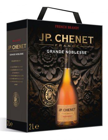 J.P.Chenet Grande Noblesse French Brandy 200cl BIB