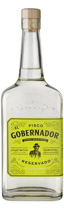 Torres Pisco El Gobernador 70cl