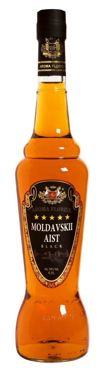 Aroma Floris Moldavskii Aist Black 50cl figure