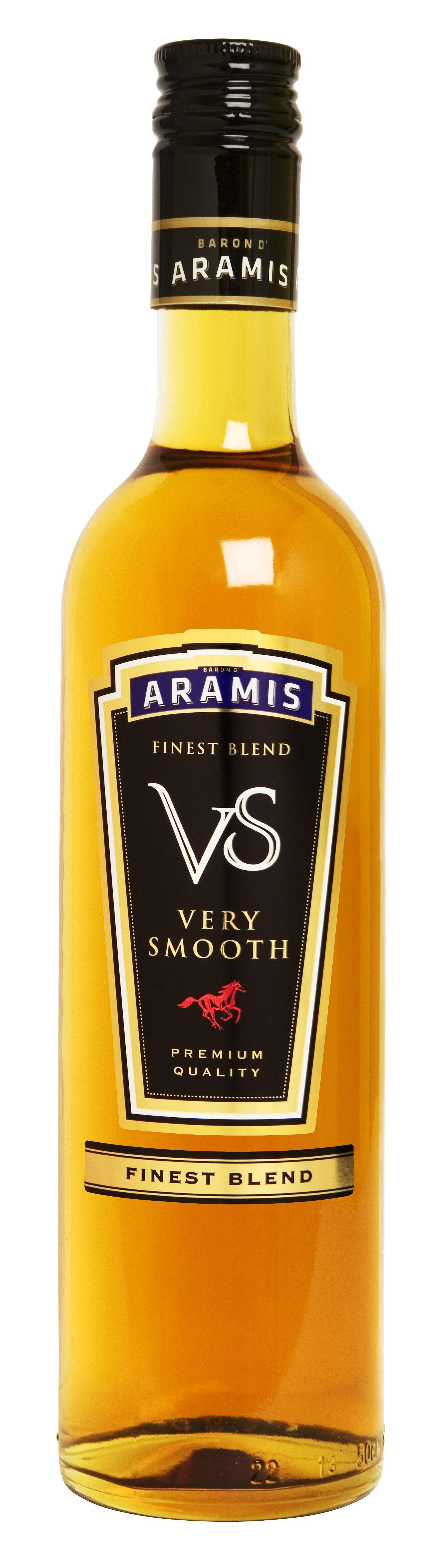 Aramis VS 50cl