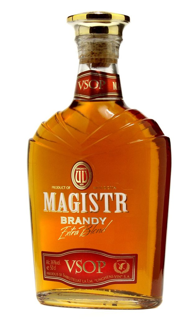 Magistr Brandy VSOP 50cl