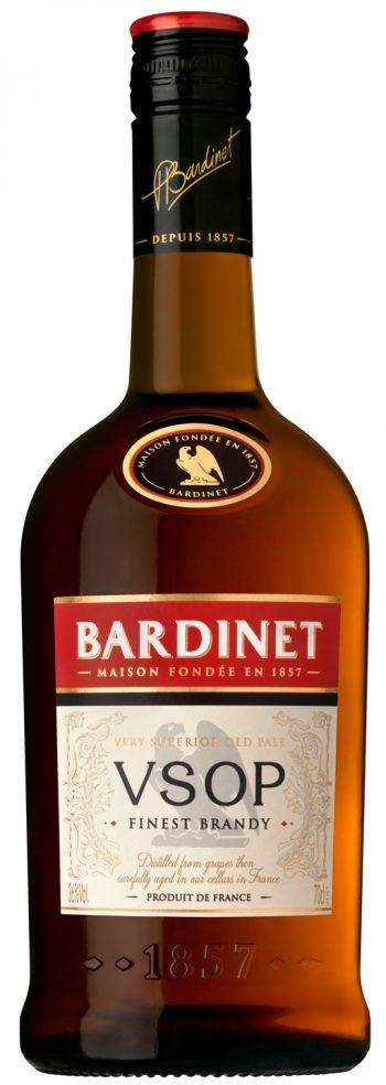Bardinet VSOP Brandy 70cl