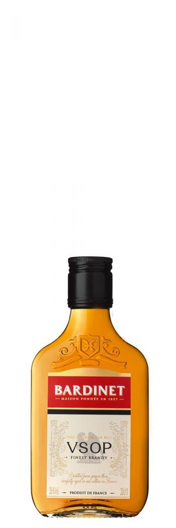Bardinet VSOP Brandy 20cl