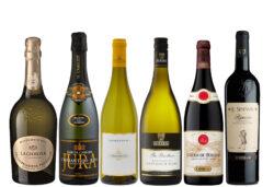 Luksuslik veinikast