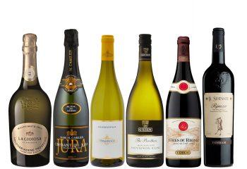"""Veinikast """"Luksuslik veinikast"""""""