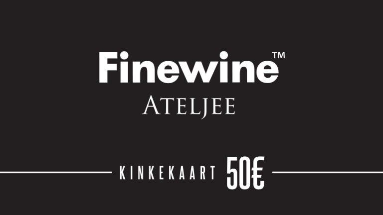 veinipoe kinkekaart 50€