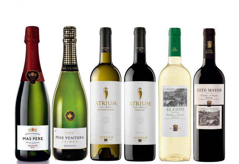 Hispaania veinid