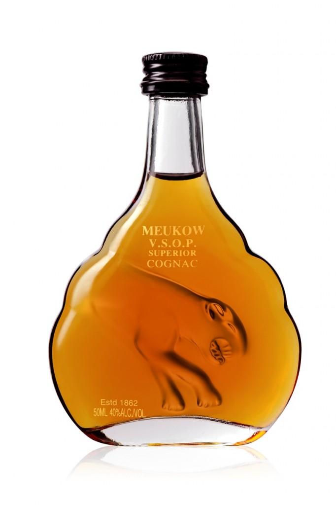 Meukow Cognac VSOP 5cl