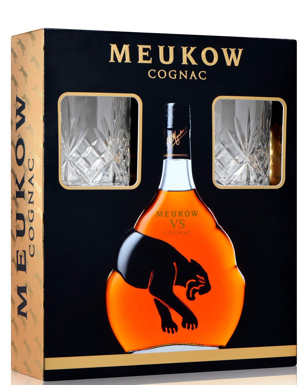 Meukow Cognac VS 70cl