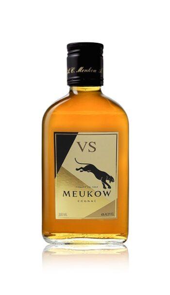 Meukow Cognac VS 20cl