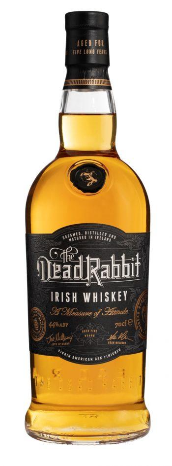 The Dead Rabbit Irish Whiskey 70cl