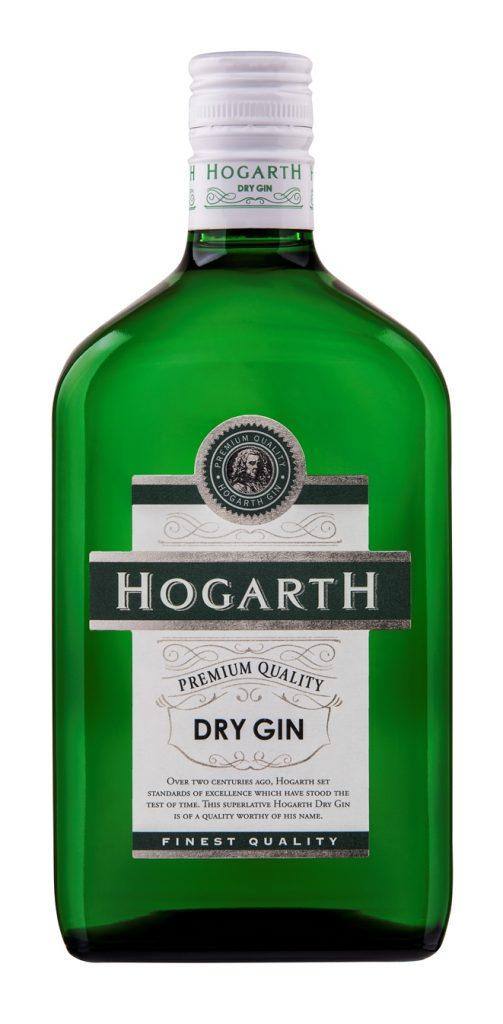 Hogarth Gin 70cl