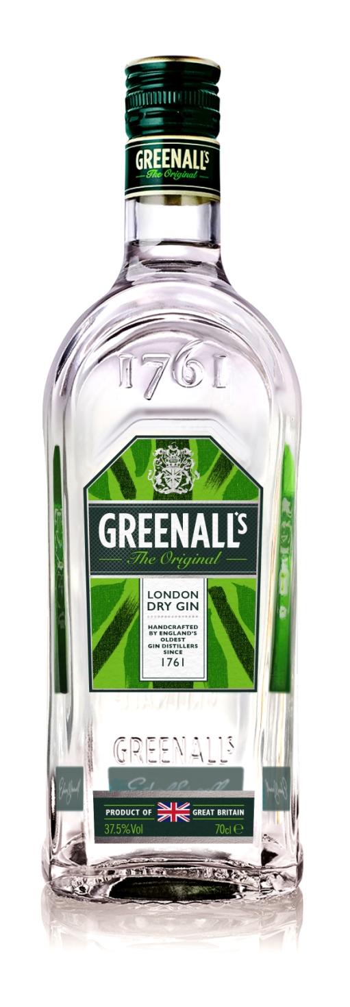 Original Gin 70cl
