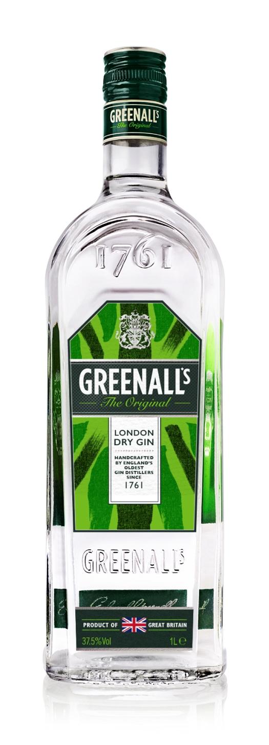 Original Gin 100cl