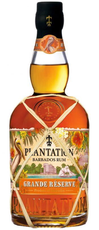 Plantation Barbados Grande Reserve Rum 70cl