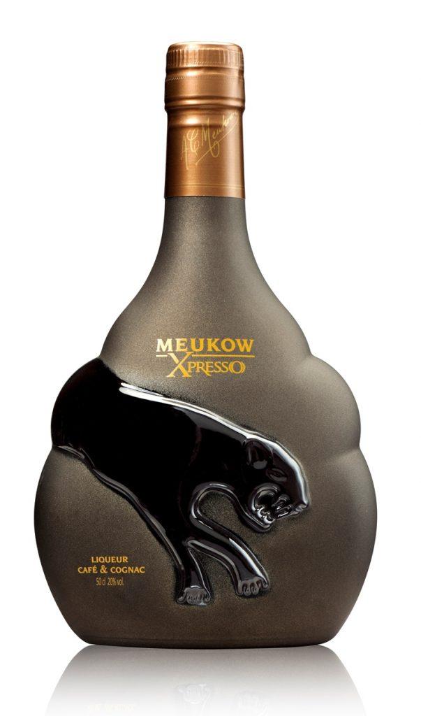 Meukow Xpresso Liqueur 50cl
