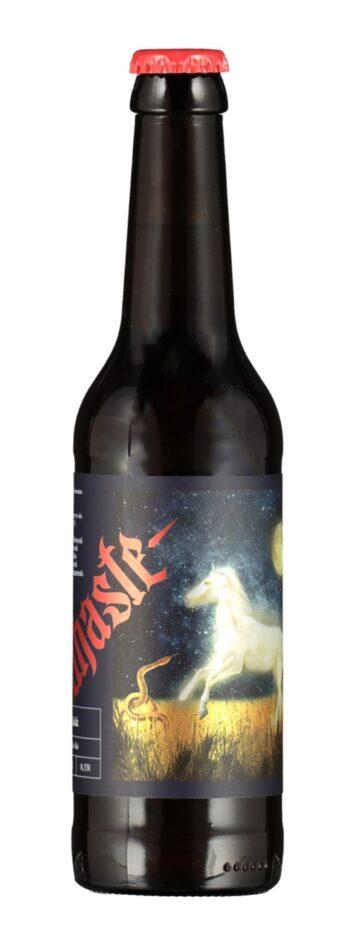 Pühaste Linalakk Rye Pale Ale 5.6% 33cl