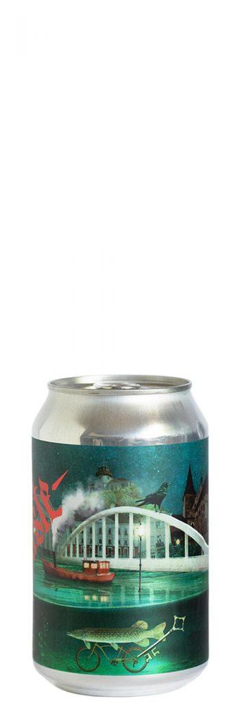Pühaste Tartu Pilsner 5% 33cl CAN