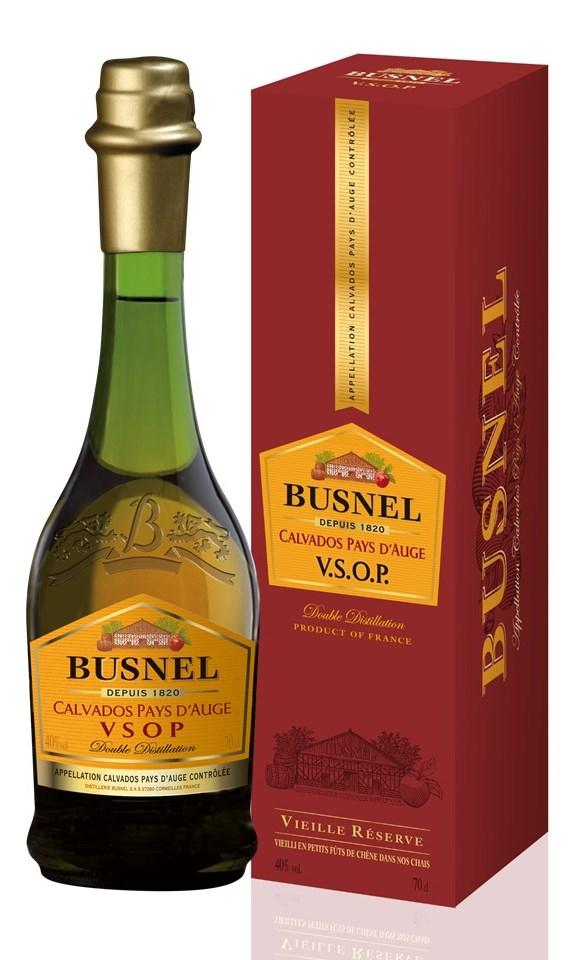 Busnel Calvados Pays d'Auge VSOP