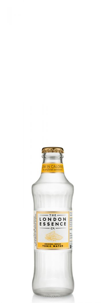 The London Essence Indian Tonic Water 20cl