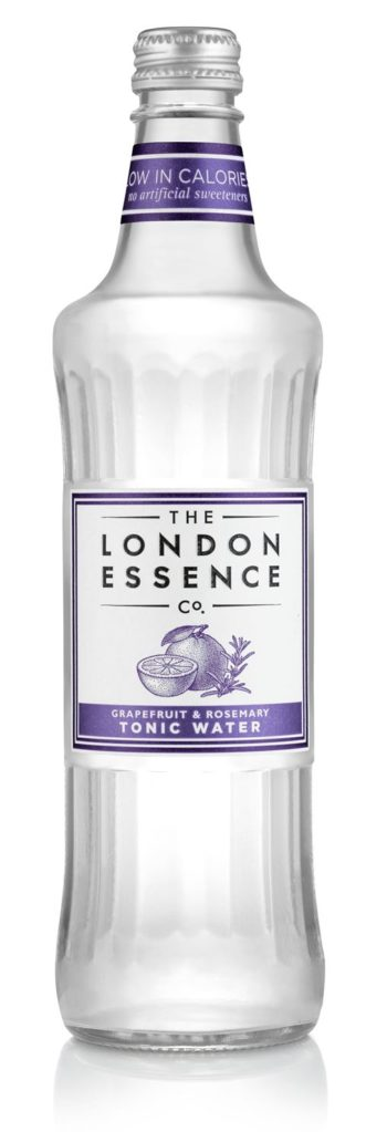 The London Essence Grapefruit & Rosemary Tonic Water 50cl