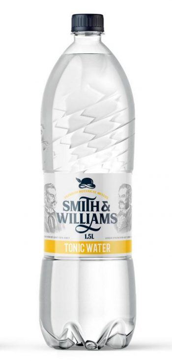 Smith&Williams Tonic Water 150cl PET