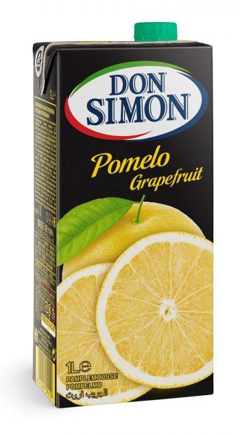 Don Simon Pomelo Nektar 100cl tetra