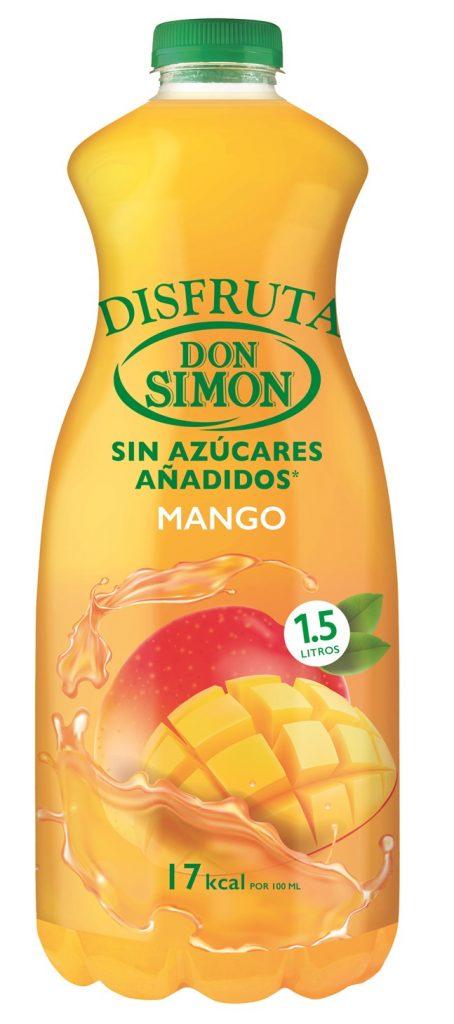 Don Simon Disfruta Mango Mahlajook 150cl PET