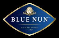 Blue NUN-Logo