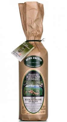Frantoio Extra Virgin Olive Oil 75cl