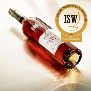 Frapin Cognac of the Year ISW 2021