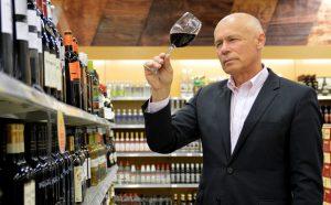 Veinidegustatsioonid ja -koolitused