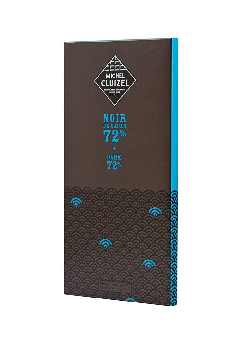 Michel Cluizel Dark 72%